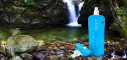 great foldable water jug